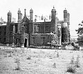 Glanusk, the old mansion in 1951 - geograph.org.uk - 1169645.jpg
