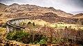 Glenfinnan Viaduct Scotland Travel Photography (115376153).jpeg