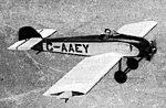 Glenny & Henderson Gadfly L'Aéronautique September,1929.jpg