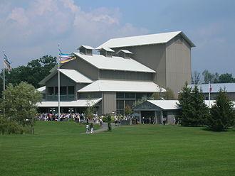 Glimmerglass Festival - Alice Busch Opera Theater