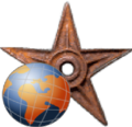 GlobalProject Barnstar.png