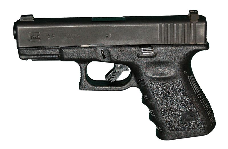 File:Glock23 3rdGen.jpg