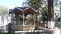 Glorieta de la Plaza de Armas Luis de Fuentes.jpg