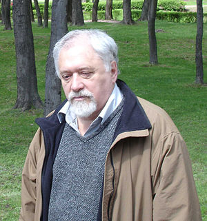 Struggle against political abuse of psychiatry in the Soviet Union - Semyon Gluzman (b. 1946), a Ukrainian psychiatrist, human rights activist and political prisoner