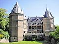 Gołuchów, zamek, 1560, pocz. XVII, 1872-75.JPG