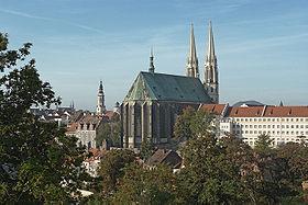 Vista sobre Görlitz