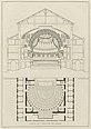 Goetghebuer - 1827 - Choix des monuments - 089 Coupe Theatre Liege.jpg