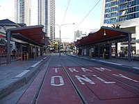 Gold Coast Light Rail - Cavill Avenue Station.jpg