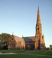 Good Shepherd Church, Hartford, Connecticut LCCN2012631282.tif
