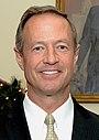 Retrato del gobernador O'Malley (recortado) .jpg