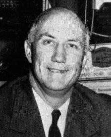 Governor Strom Thurmond b&w crop