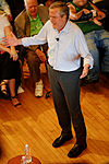 Governor of Florida Jeb Bush, Announcement Tour and Town Hall, Adams Opera House, Derry, New Hampshire by Michael Vadon 33.jpg