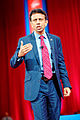 Governor of Louisiana Bobby Jindal at CPAC 2015 by Michael S. Vadon 19.jpg