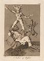 Goya - Los caprichos - Subir y bajar.jpg