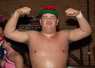 Grado (wrestler)