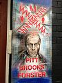 Graffiti in Shoreditch, London - World War Z by Paul Don Smith (9425007908).jpg