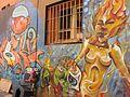 Grafiti calle Almte Munoz -Valpo fRF04.jpg