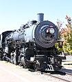 Grand Canyon Steam Locomotive Williams 2 (15355858510).jpg