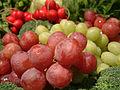 Grapes, radish, DSCF2072.jpg