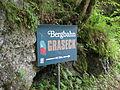Graseckbahn, Hinweisschild.jpg