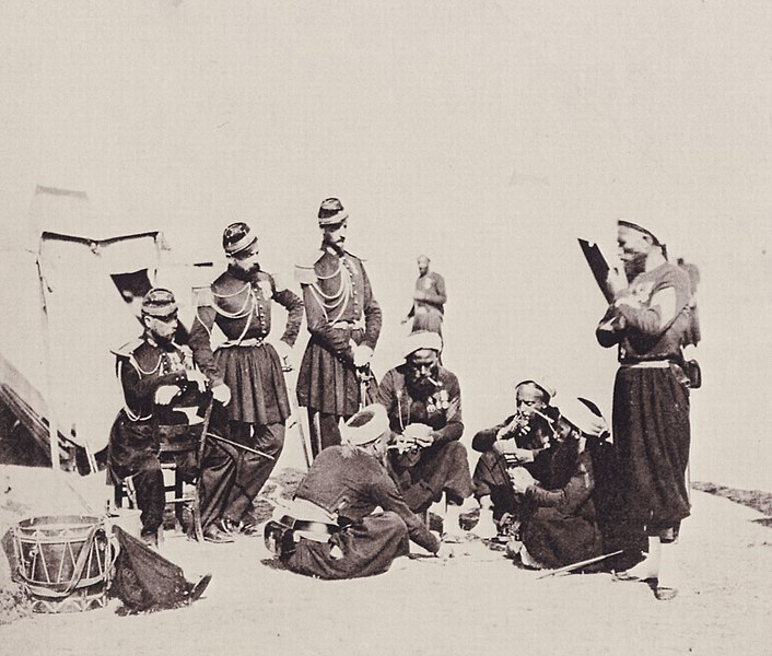 gustave le gray - image 7