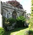 Great Shelford's parish church - panoramio (1).jpg