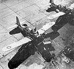 Greenville Army Airfield - Vultee BT-13 Aircraft Inspection.jpg
