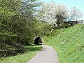 Greenway at Burslem - geograph.org.uk - 164732.jpg