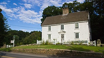 Griswold House (Guilford, Connecticut)