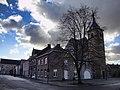 Groenplaats Oud-Rekem - panoramio.jpg