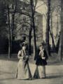 Grossherzogin Louise von preußen und Königin Wilhelmina.png