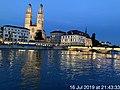 Grossmunster Zurich (Ank Kumar, Infosys) 03.jpg