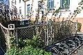 Grund- und Hauptschule Buchholz - schoolyard fence.JPG