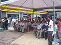 Guang Hua Digital Plaza Launch Ceremony VIPs in Seats.jpg
