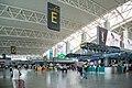 Guangzhou Baiyun International Airport Terminal 1 Departure Lobby.jpg