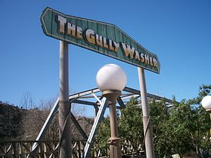 Gully Washer sign.JPG