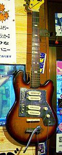 Kent (guitar)