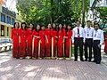 Hình 6 ,Khoa Kinh Tế chụp ở dãy nhà C trường Cao Đẳng Kỹ Thuật Lý Tự Trọng TP. Hồ Chí Minh.JPG