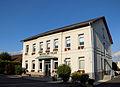 Hôtel de Ville de Carling ancien siège du puits Saint-Max.jpg