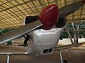 HAL HT-2 trainer at HAL Museum 7803.JPG