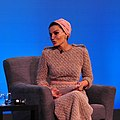 HH Sheikha Moza, Qatar Foundation and Education Above All (cropped).jpg