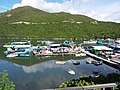 HK 西貢 Sai Kung 清水灣半島 Clear Water Bay Peninsula 布袋澳 Po Toi O Chuen Road bay August 2018 SSG 02.jpg