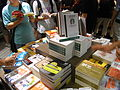 HK Causeway Bay Hysan Place Eslite Bookstore Chinese books on sale Aug-2012.JPG