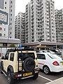 HK Kln 九龍城區 Kowloon City District 土瓜灣道 To Kwa Wan Road 新碼頭街 San Ma Tau Street 巴士總站 Bus Terminus 停車場 carpark June 2020 SS2 18.jpg