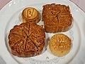 HK SYP Third Street 晚餐 diner 聚會 gathering food n mooncake October 2020 SS2 27.jpg