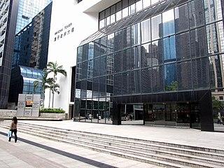 筆者覺得香港區域法院最理想的選址應該是在九龍啟德新發展區一帶,但假如當局有意將法院保留在港島區,筆者的建議是與薄扶林一樣都是屬於南區的黃竹坑。 (圖片:Chong Fat@Wikimedia)