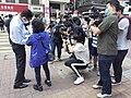 HK Wan Chai Johnston Road visitors 愛國者治理香港 Patriots governing Hong Kong March 2021 SS2 05.jpg