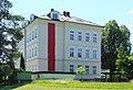 HLW, Höhere Lehranstalt für wirtschaftliche Berufe, Sankt Peter, Rosental, Kärnten.jpg
