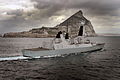 HMS Dragon Near Gibraltar MOD 45155270.jpg