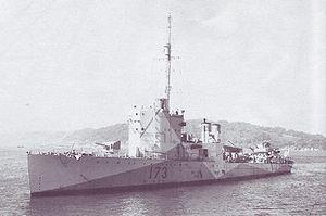 HMS Stanley (I73)